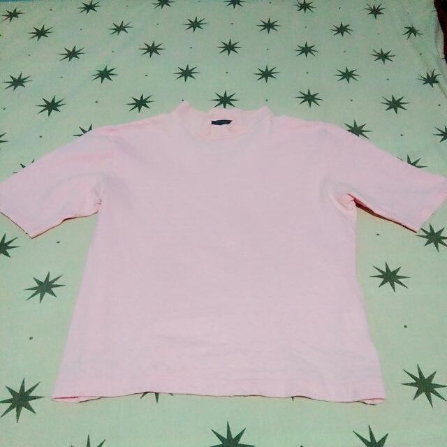 Jabu Pink Bunga Timbul