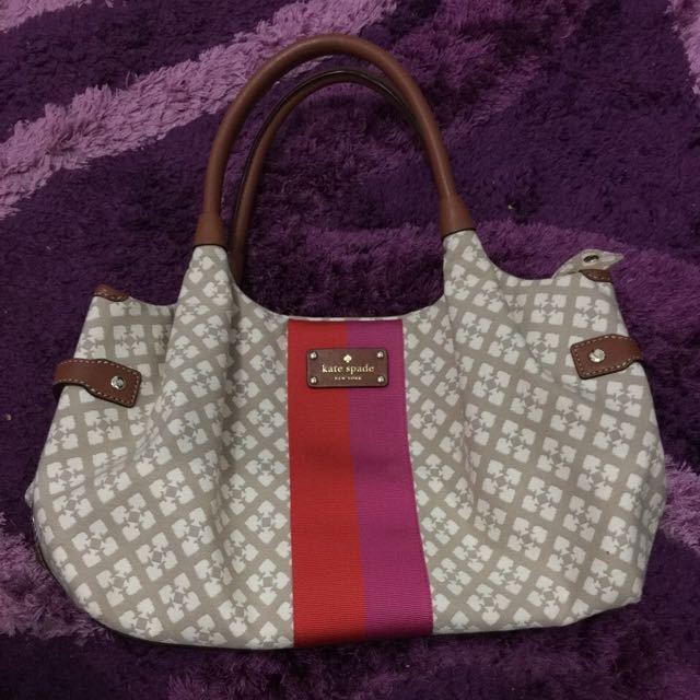 Kate Spade Authentic Classic Stevie