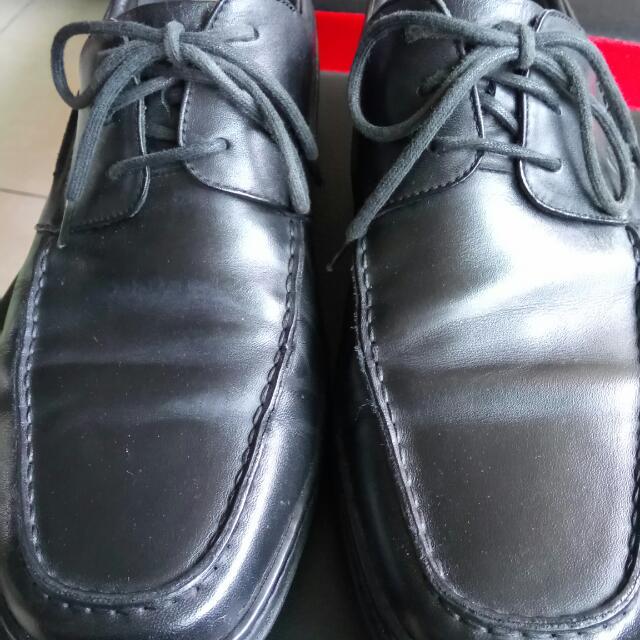 La New真皮皮鞋~降價