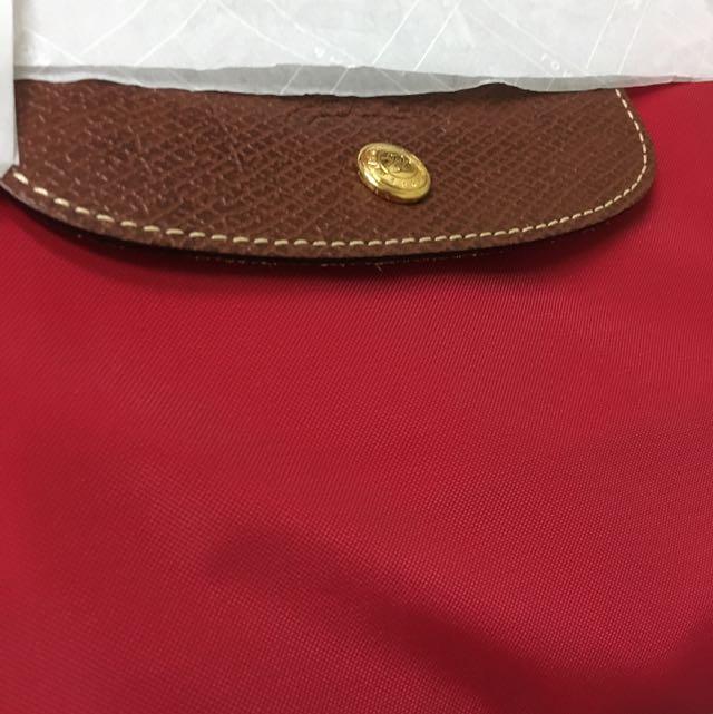 Longchamp 長柄L包