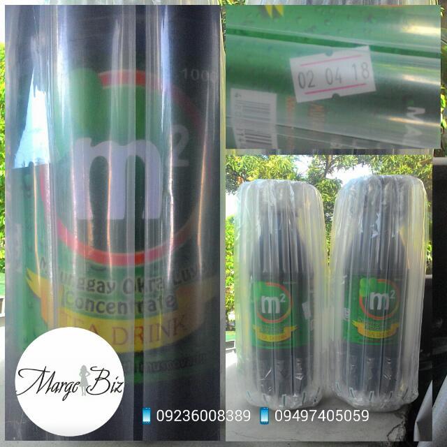 M2 Malunggay Concentrate Tea Drink