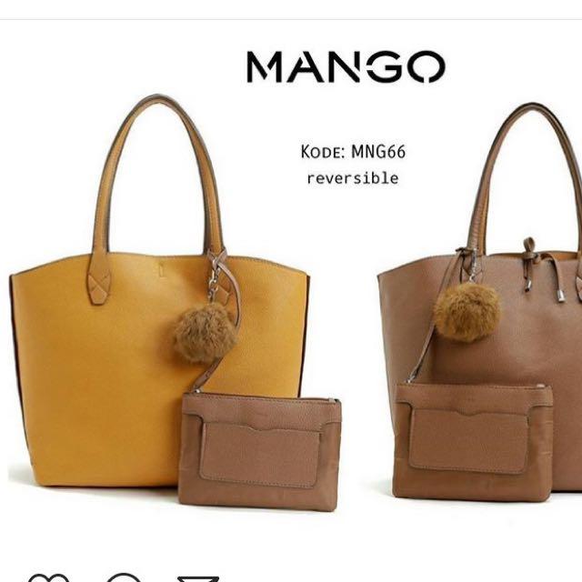 Manggo Bag