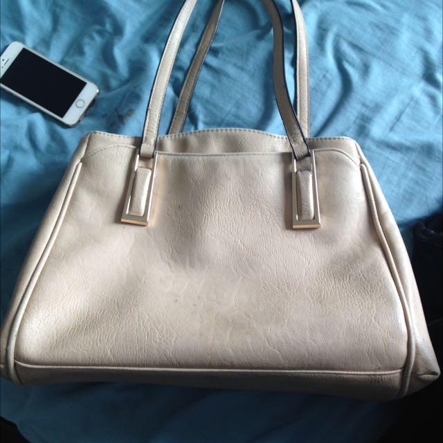 Michelle Hand Bag