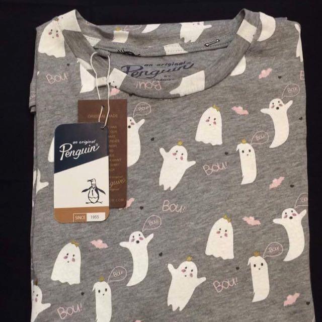 More Penguin Shirt (MEN)
