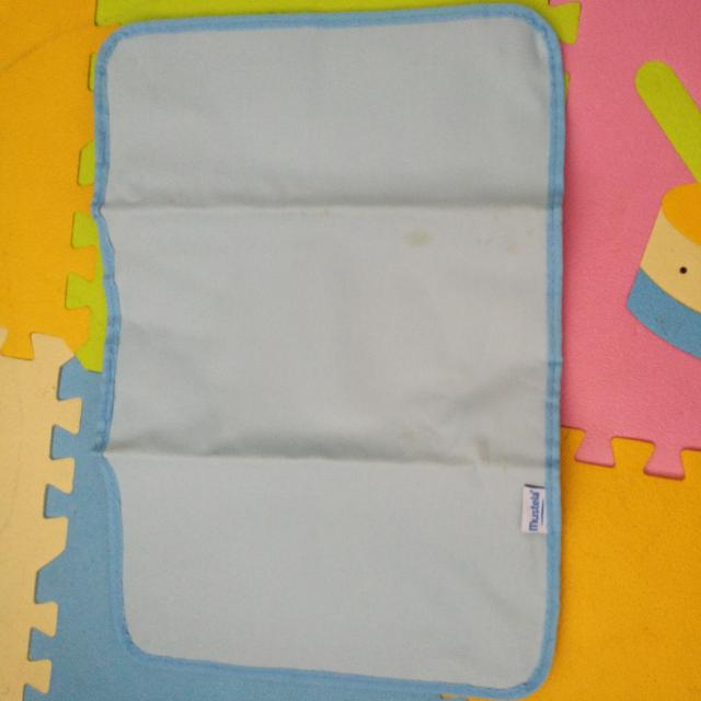 nappy change mat