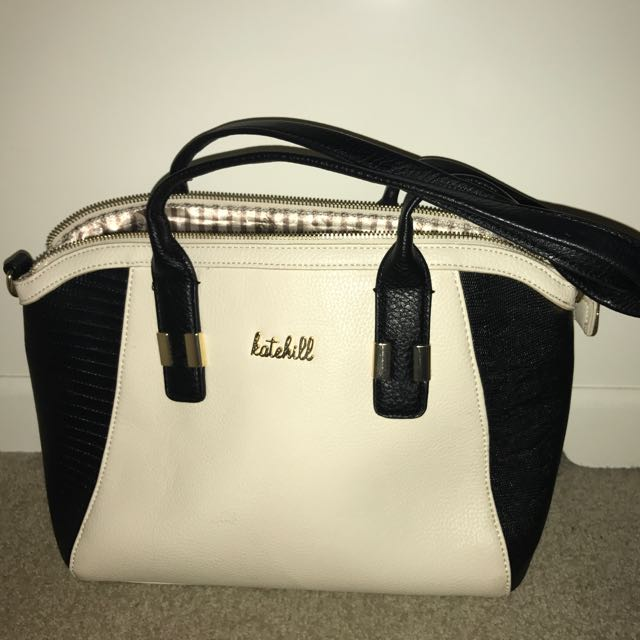 NEW Kate Hill Bag