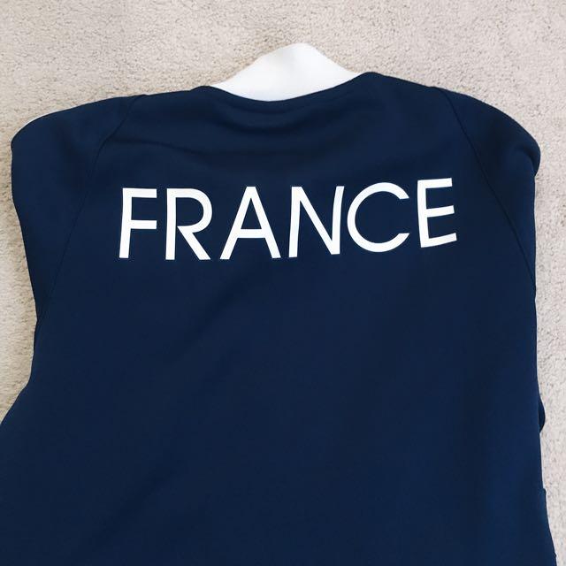 Nike France Track Jacket