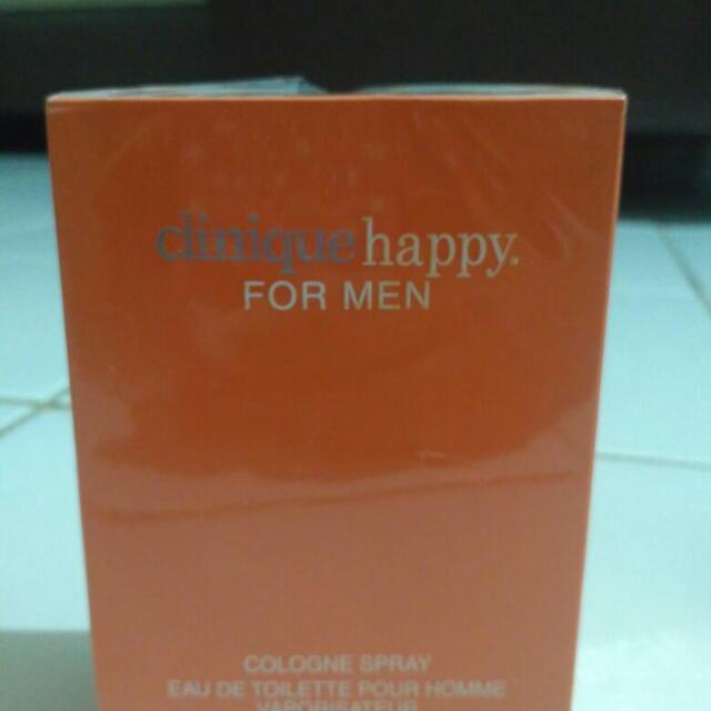 Parfume Clinique Happy