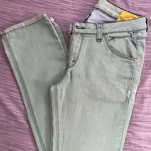 Preloved Herbench Pants