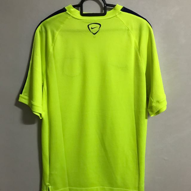 the latest 62983 517f6 *PRICED 2 CLEAR* Nike Barcelona Training jersey