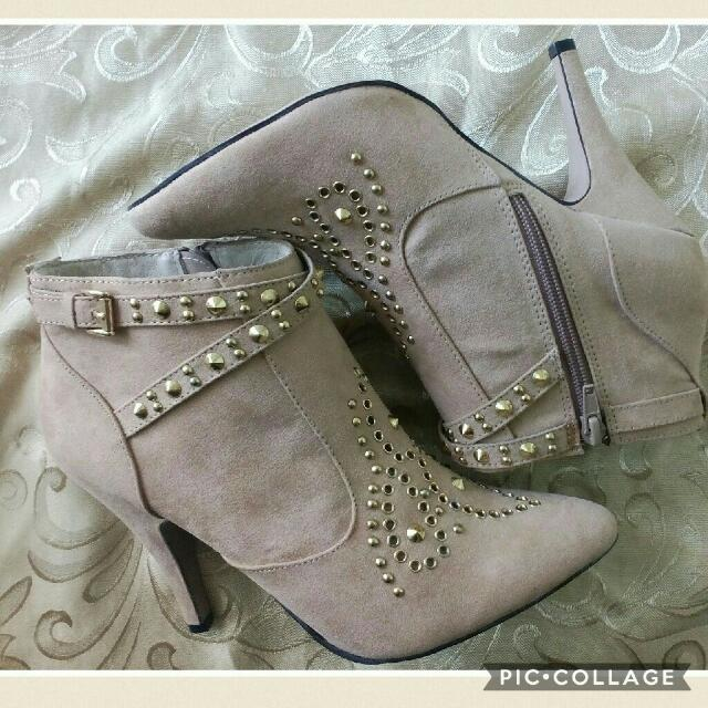 Primadonna Boots