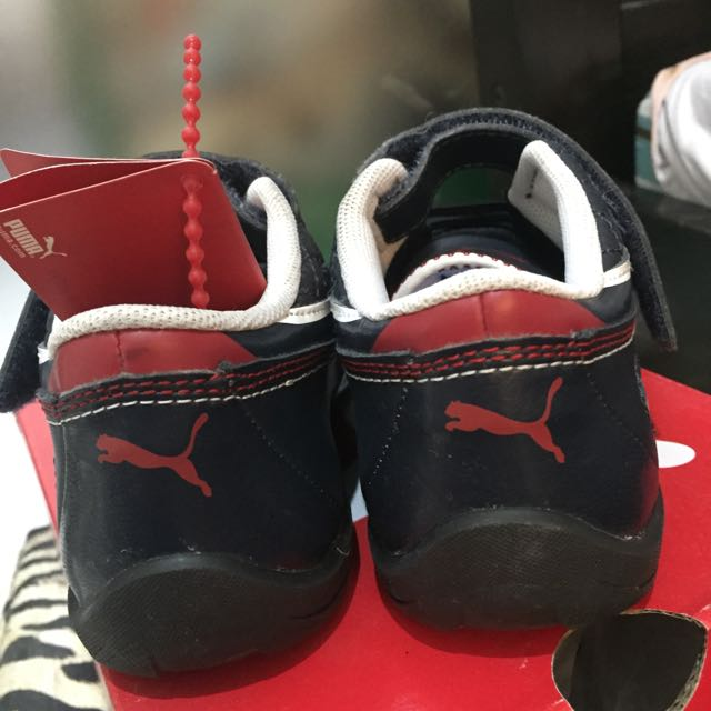 Puma Bmw Shoes For Toddler/kids