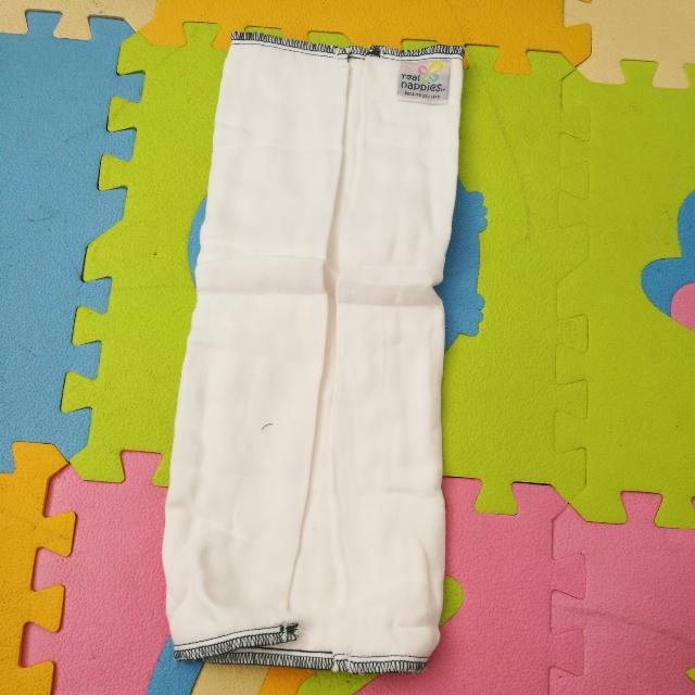 reuseble nappies
