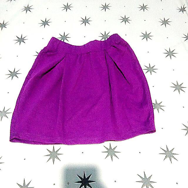 Rok Mini Purple