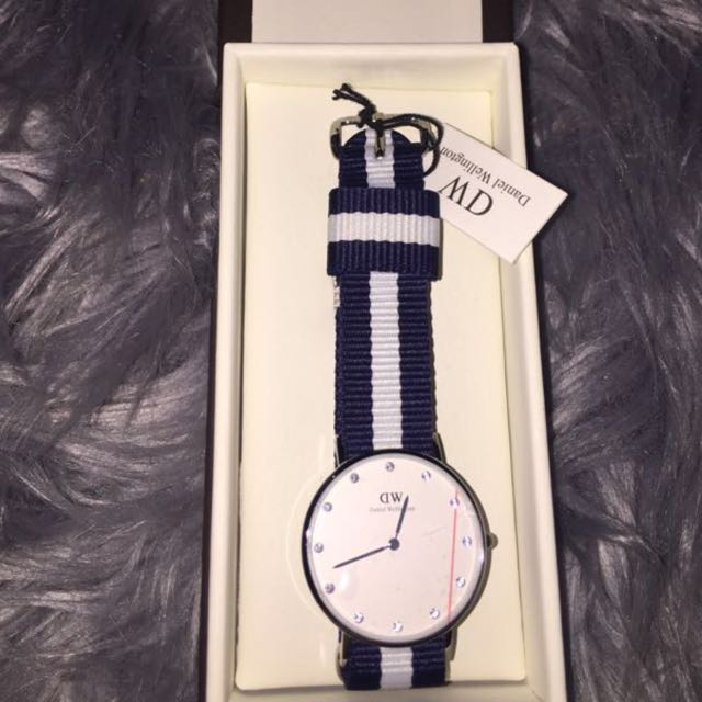 RRP$249 New Daniel Wellington Watch