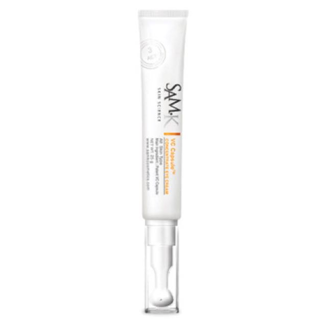 SAMKIM VC Concentrate Eye Cream - 25 gr