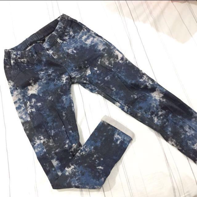 Samuel & Kevin Jeans Galaxy
