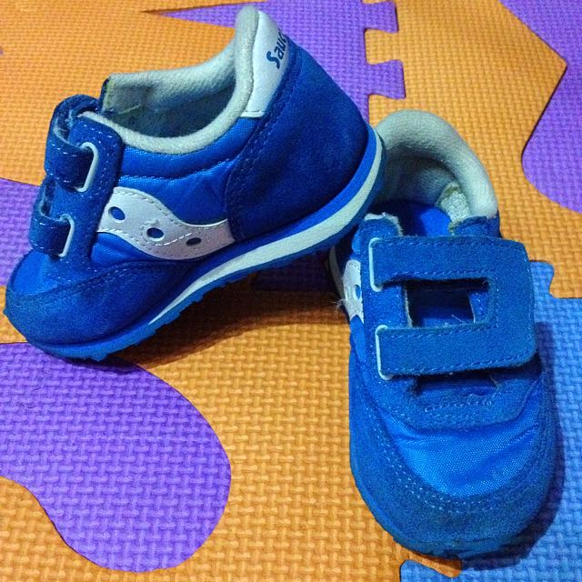 Saucony Baby Shoes