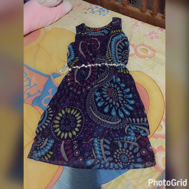 Shape Dress
