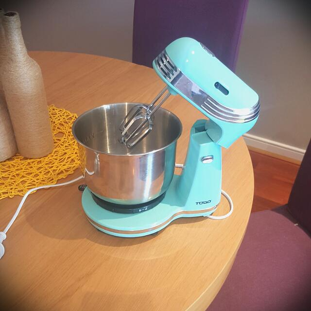 Small Kitchen Mixer