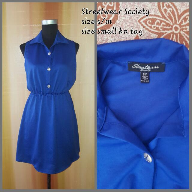 Streetwear dress!!