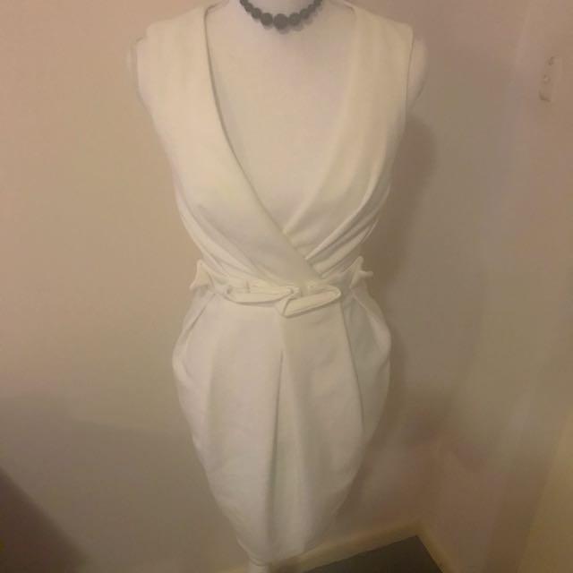SUBLIME SHEIKE DRESS