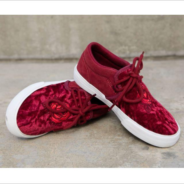 buy online 9ce17 12420 ... Size 9.5  Supra x Disney Beauty The Beast Cubana Women s, Women s  Fashion, Shoes on ...