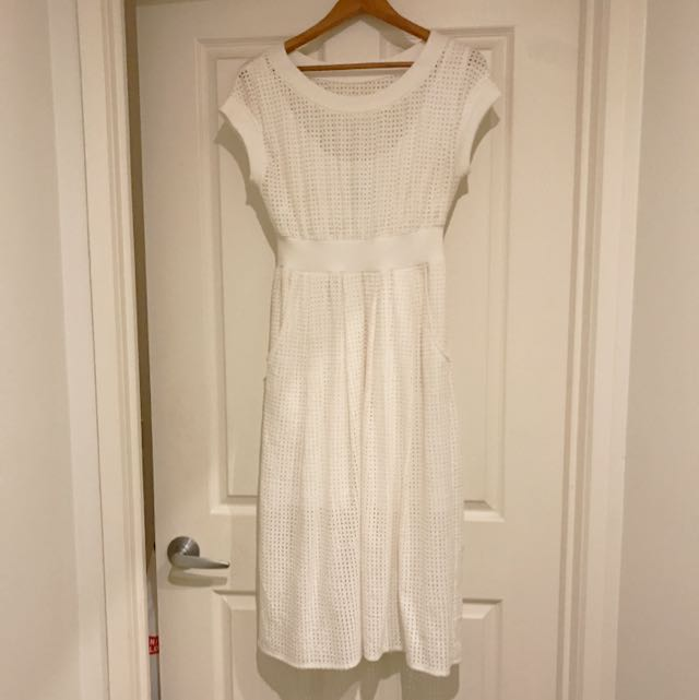 Sylvester New Zealand, Cream Dress