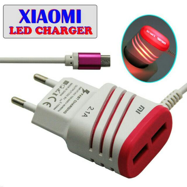 Traveling CHARGER Xiaomi 2.1A