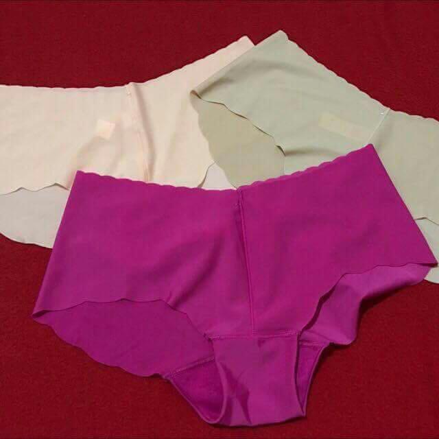 Triumph seamless Panty (Underwear)