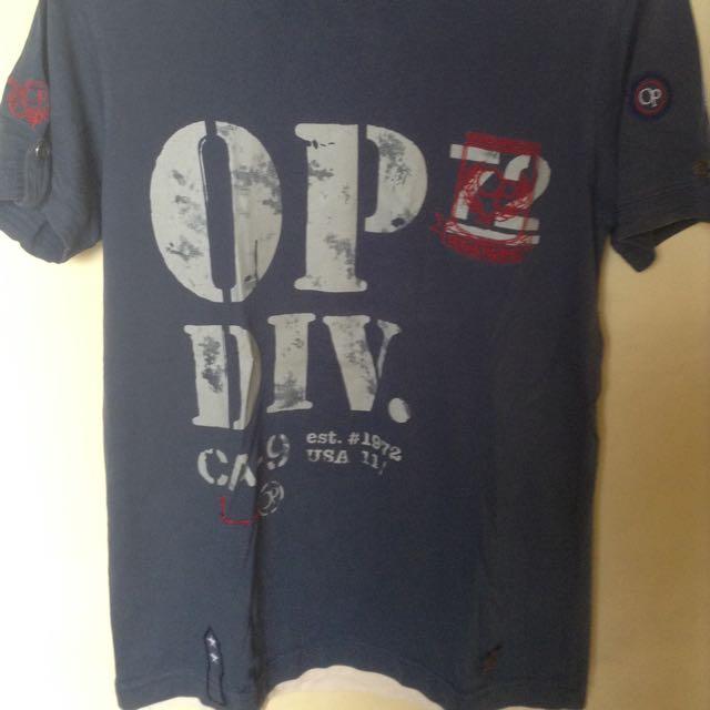 Kaos Op Original
