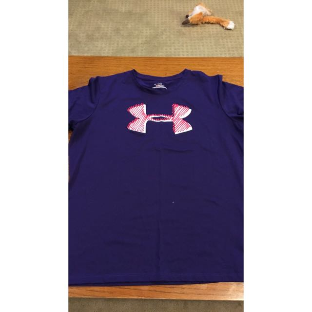 Under armour Workout T-shirt