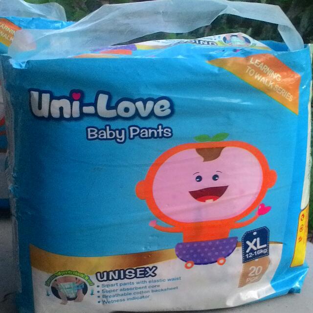 UniLove Diaper XL
