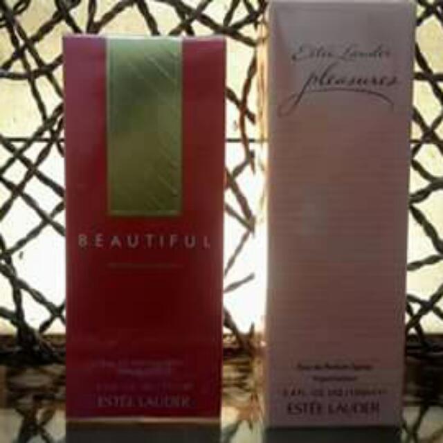US Testers Perfume