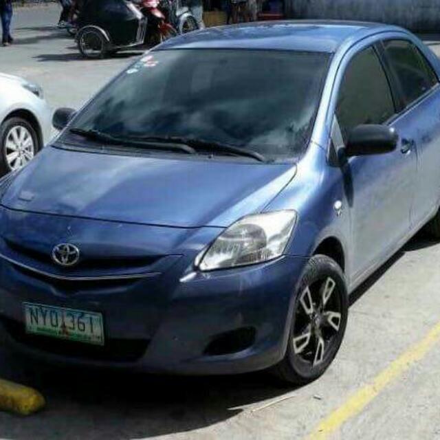 Vios Toyota