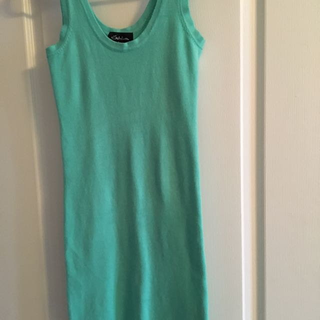 Xs Mid Thigh Summer Dress