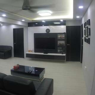 Room For Rent Nearby NTU @ Jurong West