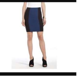 #Dirty30 BCBG Bodycon Skirt - Size M