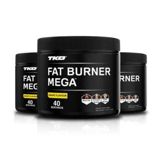 TKO Nutrition Fat Burner 3.0