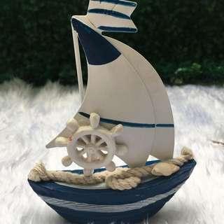 Mini Sailing Decor
