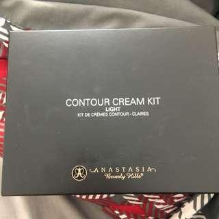 Anastasia Contour Cream Kit-Light