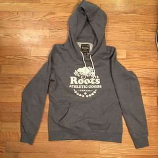 Roots Hoodie Small Or Women's Medium