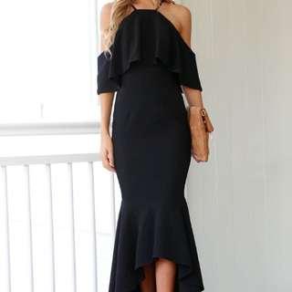 Little Lace Co dream Of Me Dress