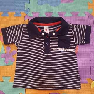 Polo Shirt from US