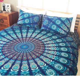 Indian Bedding