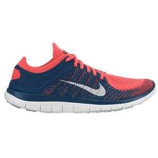 Nike Free Flyknit 4.0 Womens Sneakers