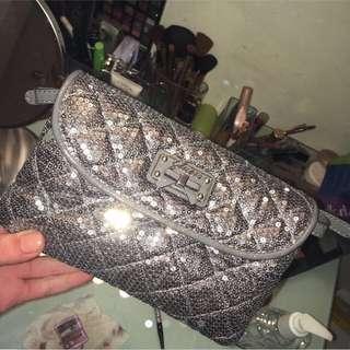 Guess Makeup Bag