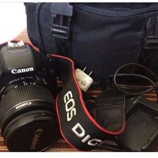 Canon sLR