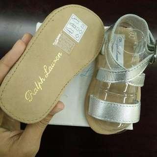 Ralph Lauren Baby's Sandal