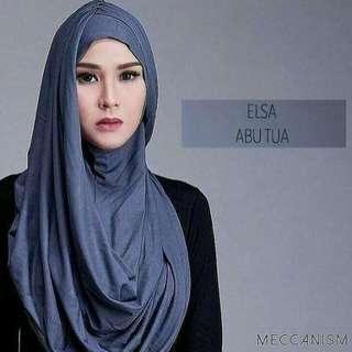 Instant Hijab By Zaskiamecca